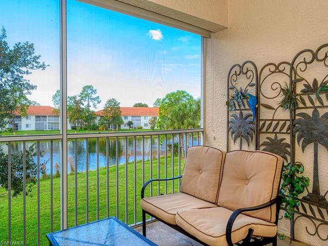 685 Luisa Ln #2, Naples, FL 34104 (MLS #219075165) :: Clausen Properties, Inc.