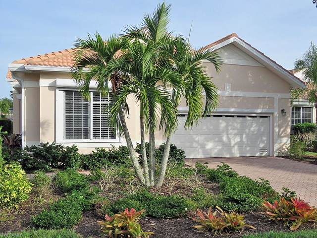 436 Chartwell Pl, Naples, FL 34110 (MLS #219075192) :: Kris Asquith's Diamond Coastal Group