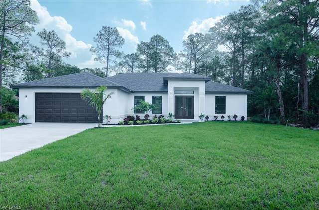 4112 19TH St SW, Lehigh Acres, FL 33976 (MLS #219075195) :: Kris Asquith's Diamond Coastal Group