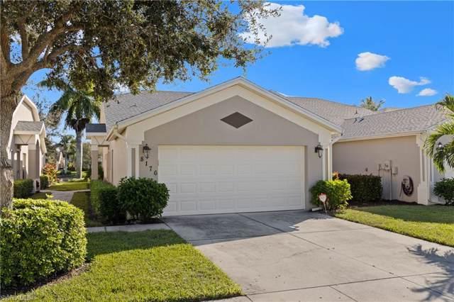 8176 Tauren Ct N-339, Naples, FL 34119 (MLS #219075279) :: Clausen Properties, Inc.