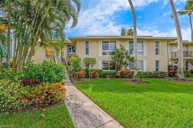 388 Tern Dr #3, Naples, FL 34112 (MLS #219075281) :: Clausen Properties, Inc.