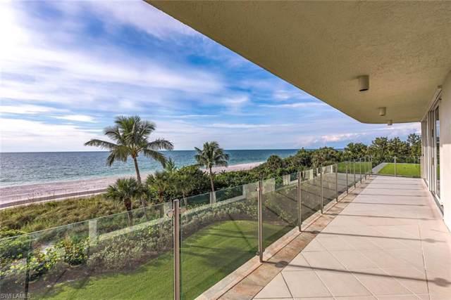 10 Seagate Dr 1N, Naples, FL 34103 (#219075287) :: Caine Premier Properties