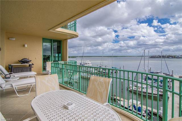 1069 Bald Eagle Dr S-404, Marco Island, FL 34145 (MLS #219075294) :: Sand Dollar Group