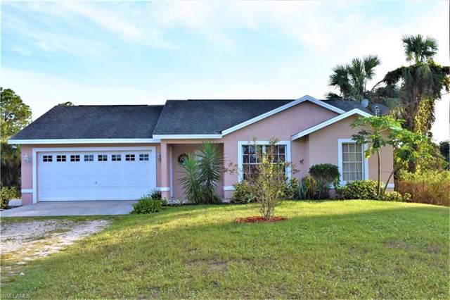 160 22nd Ave NE, Naples, FL 34120 (#219075342) :: The Dellatorè Real Estate Group