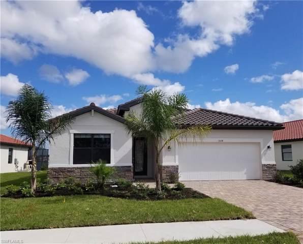 1508 Santiago Cir, Naples, FL 34113 (MLS #219075347) :: Clausen Properties, Inc.