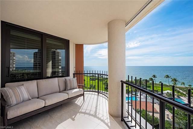 4251 Gulf Shore Blvd N 11A, Naples, FL 34103 (MLS #219075361) :: The Naples Beach And Homes Team/MVP Realty