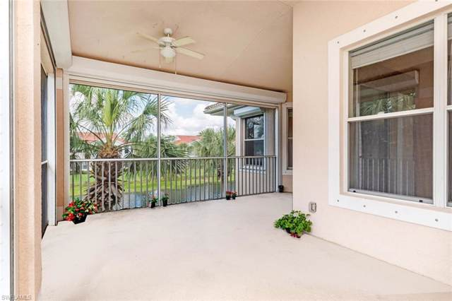 12819 Carrington Cir 3-201, Naples, FL 34105 (MLS #219075375) :: Clausen Properties, Inc.