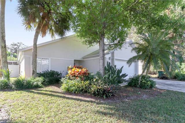1364 Cypress Woods Dr, Naples, FL 34103 (MLS #219075442) :: Clausen Properties, Inc.