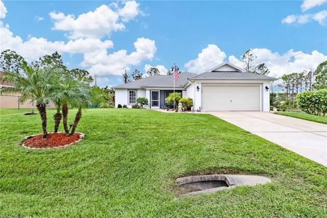 1112 Barfield St E, Lehigh Acres, FL 33974 (MLS #219075455) :: Palm Paradise Real Estate