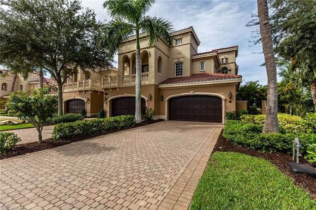 9275 Menaggio Ct #102, Naples, FL 34114 (MLS #219075465) :: Sand Dollar Group