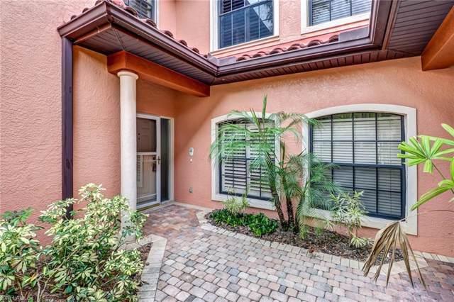 5775 Grande Reserve Way 8-801, Naples, FL 34110 (#219075467) :: The Dellatorè Real Estate Group