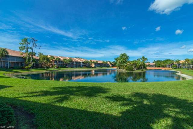 1645 Windy Pines Dr #2310, Naples, FL 34112 (#219075490) :: Equity Realty
