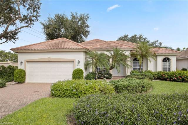 1124 Augusta Falls Way, Naples, FL 34119 (MLS #219075493) :: The Naples Beach And Homes Team/MVP Realty