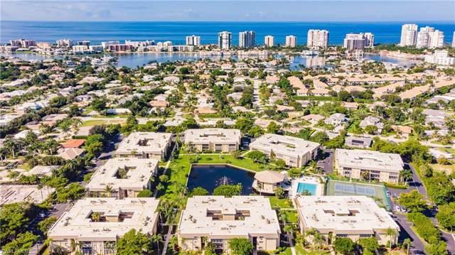 788 Park Shore Dr B29, Naples, FL 34103 (#219075504) :: Jason Schiering, PA