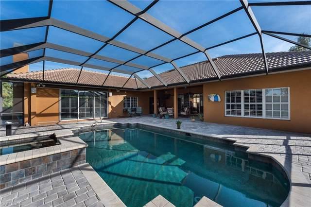 1653 Northgate Dr, Naples, FL 34105 (#219075530) :: The Dellatorè Real Estate Group