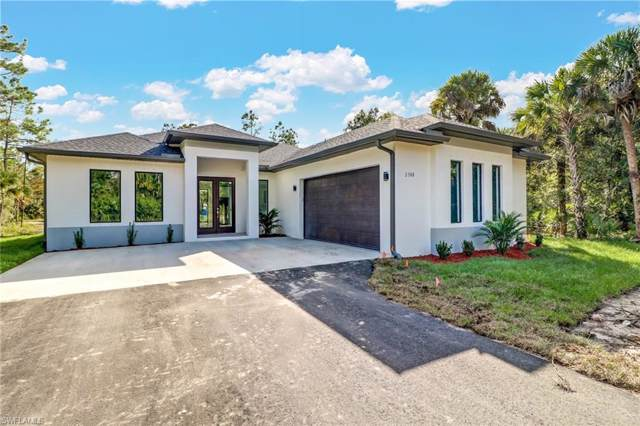 3825 41st Ave NE, Naples, FL 34120 (#219075532) :: The Dellatorè Real Estate Group