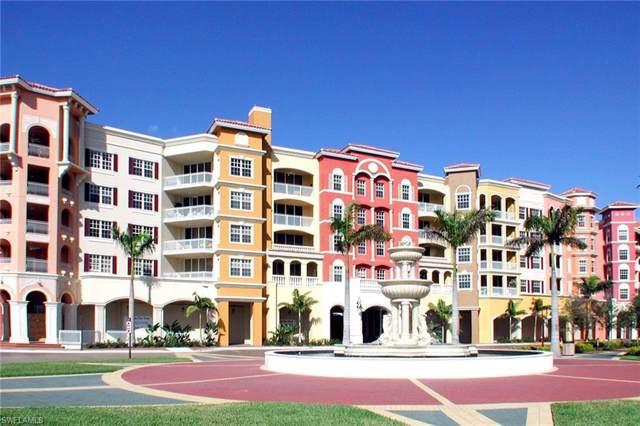 410 Bayfront Pl #2507, Naples, FL 34102 (#219075542) :: The Dellatorè Real Estate Group
