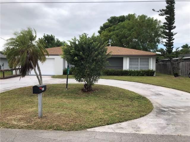 1969 41st Ter SW, Naples, FL 34116 (#219075552) :: The Dellatorè Real Estate Group