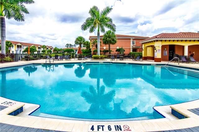 10009 Villagio Gardens Ln #107, Estero, FL 33928 (MLS #219075567) :: The Naples Beach And Homes Team/MVP Realty