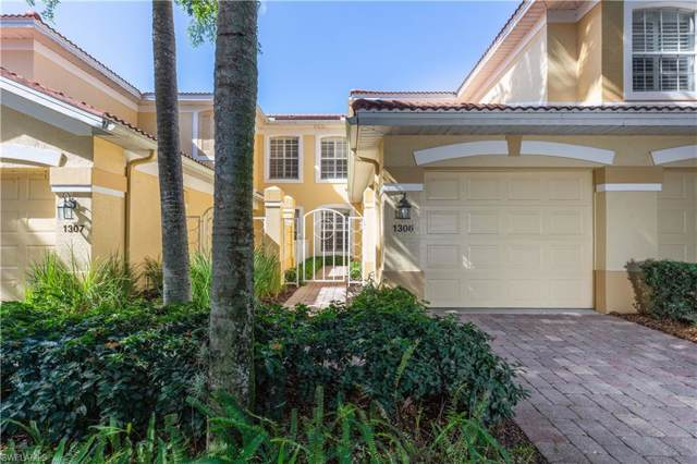 2205 Arielle Dr #1306, Naples, FL 34109 (#219075579) :: Equity Realty
