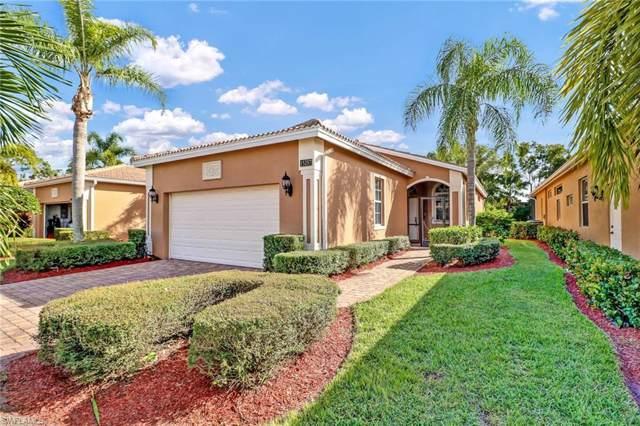 15257 Cortona Way, Naples, FL 34120 (#219075600) :: The Dellatorè Real Estate Group