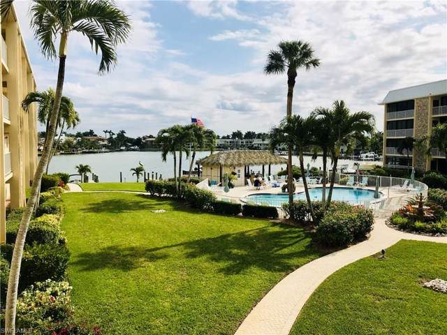 3000 Gulf Shore Blvd N #107, Naples, FL 34103 (MLS #219075623) :: The Naples Beach And Homes Team/MVP Realty