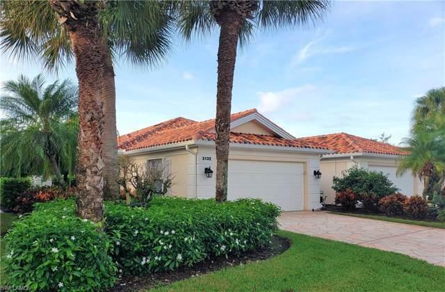 3132 Andorra Ct, Naples, FL 34109 (#219075634) :: The Dellatorè Real Estate Group