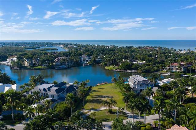3060 Fort Charles Dr, Naples, FL 34102 (MLS #219075680) :: The Naples Beach And Homes Team/MVP Realty