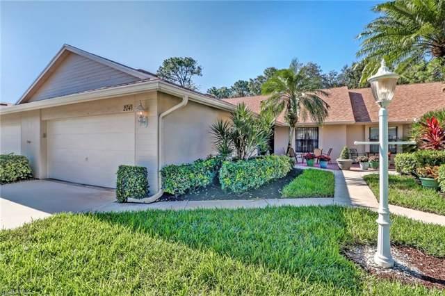 204 Kings Way 4-15, Naples, FL 34104 (#219075717) :: Southwest Florida R.E. Group Inc