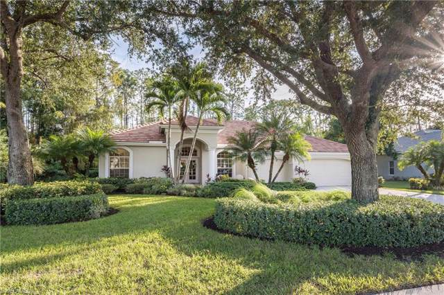 8110 Lowbank Dr, Naples, FL 34109 (MLS #219075805) :: The Naples Beach And Homes Team/MVP Realty