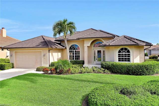 371 Capistrano Ct, Marco Island, FL 34145 (MLS #219075818) :: Sand Dollar Group