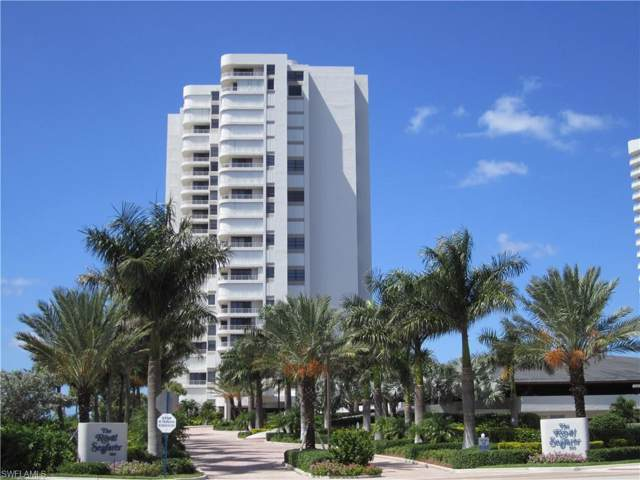 300 S Collier Blvd #106, Marco Island, FL 34145 (MLS #219075852) :: Clausen Properties, Inc.