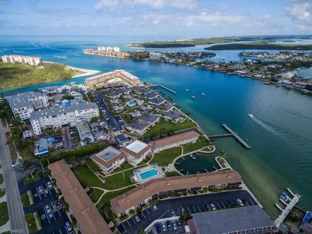850 Palm St D6, Marco Island, FL 34145 (MLS #219075898) :: RE/MAX Radiance