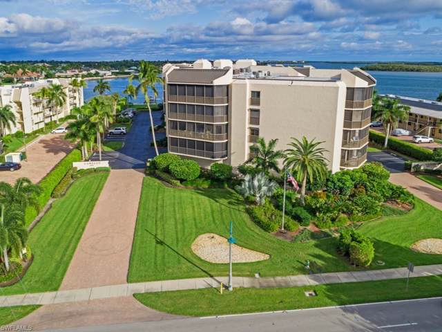 961 Collier Ct #109, Marco Island, FL 34145 (MLS #219075926) :: Clausen Properties, Inc.
