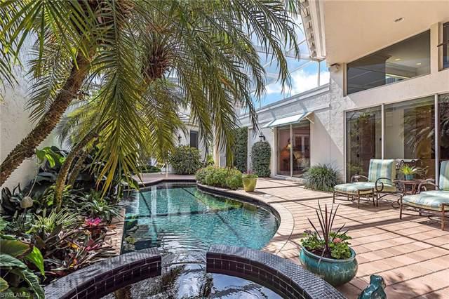 7857 Cocobay Dr #3, Naples, FL 34108 (MLS #219075929) :: Clausen Properties, Inc.