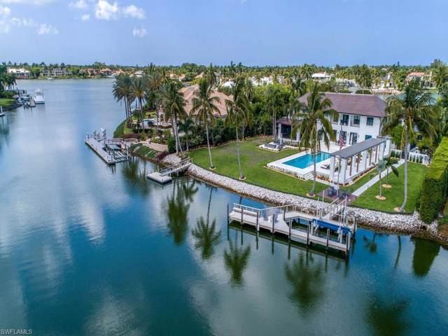 3595 Gin Ln, Naples, FL 34102 (MLS #219075940) :: Clausen Properties, Inc.