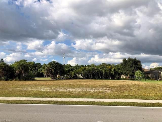 1911 Savona Pky W, Cape Coral, FL 33914 (MLS #219075964) :: The Naples Beach And Homes Team/MVP Realty