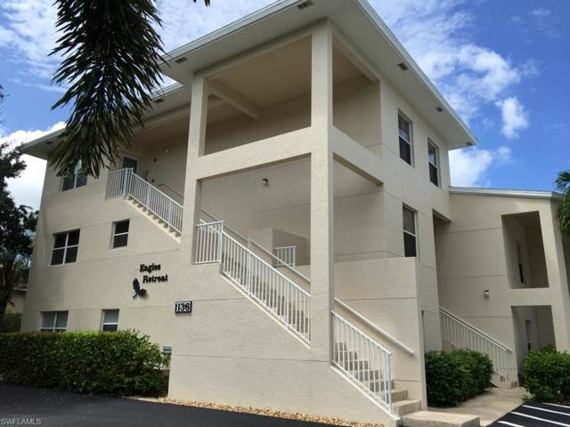 1136 Bald Eagle Dr #104, Marco Island, FL 34145 (MLS #219075966) :: Clausen Properties, Inc.