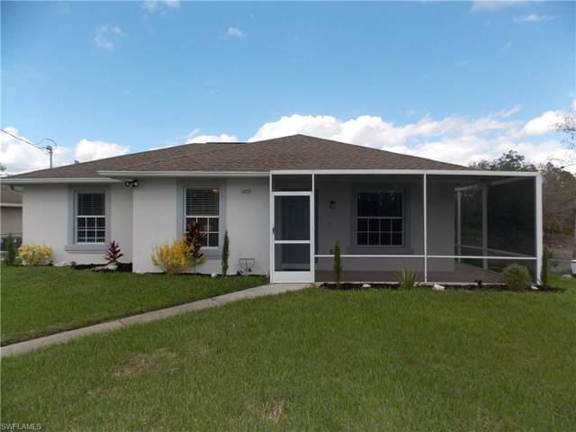4035 4th Ave NE, Naples, FL 34120 (#219075967) :: The Dellatorè Real Estate Group