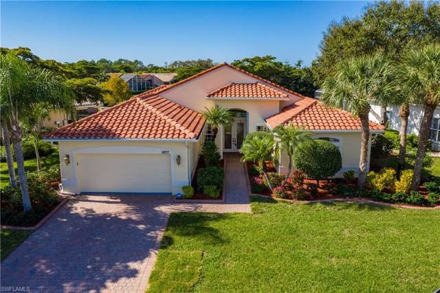 9277 Springview Loop, Estero, FL 33928 (MLS #219075982) :: Palm Paradise Real Estate
