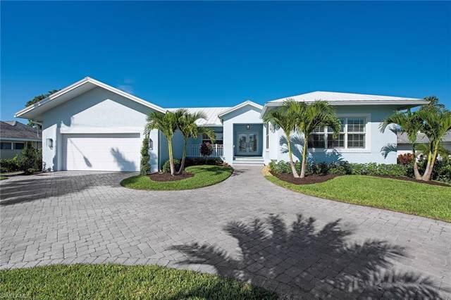 2152 Tarpon Rd, Naples, FL 34102 (MLS #219075997) :: Sand Dollar Group