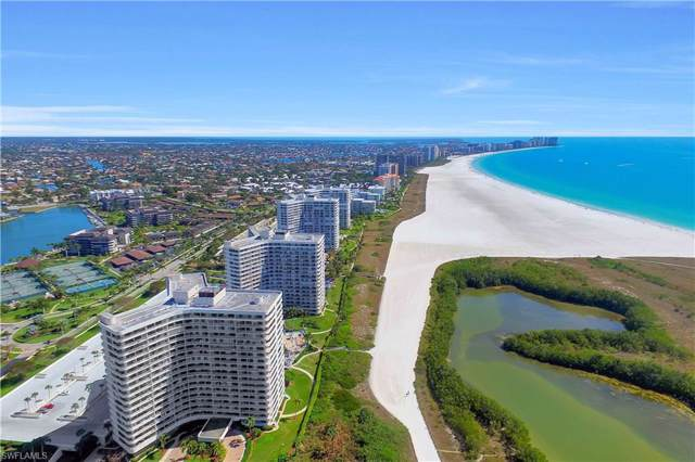 380 Seaview Ct #701, Marco Island, FL 34145 (MLS #219076013) :: Clausen Properties, Inc.