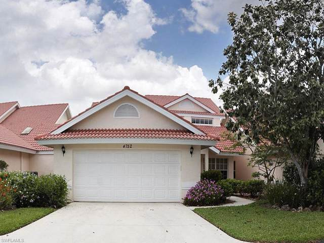 4752 Via Carmen #40, Naples, FL 34105 (MLS #219076029) :: Clausen Properties, Inc.