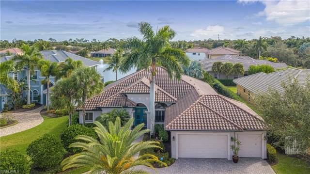 14903 Tybee Island Dr, Naples, FL 34119 (MLS #219076039) :: The Naples Beach And Homes Team/MVP Realty