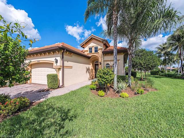 6460 Caldecott Dr, Naples, FL 34113 (MLS #219076056) :: Sand Dollar Group