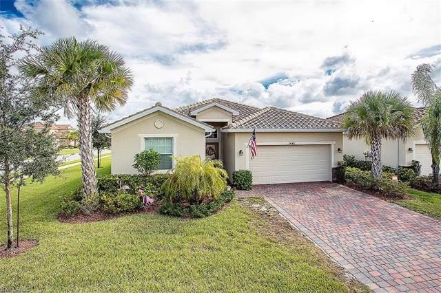 2445 Heydon Cir E, Naples, FL 34120 (MLS #219076088) :: Clausen Properties, Inc.
