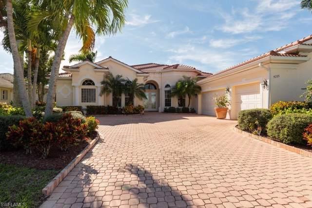 5095 Castlerock Way, Naples, FL 34112 (MLS #219076090) :: RE/MAX Radiance
