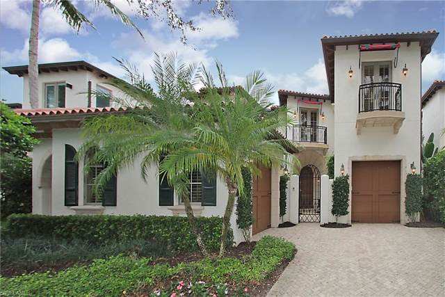 1363 Noble Heron Way, Naples, FL 34105 (MLS #219076104) :: Sand Dollar Group