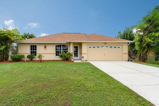 713 Rue Labeau Cir, Fort Myers, FL 33913 (MLS #219076124) :: Palm Paradise Real Estate