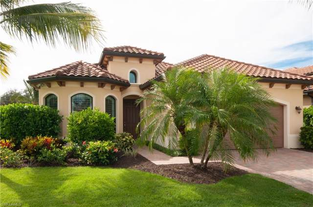 9109 Isla Bella Cir, Bonita Springs, FL 34135 (#219076125) :: The Dellatorè Real Estate Group